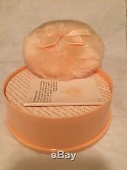 Vintage Chloe Perfumed Dusting Powder 6 oz Sealed, No Box