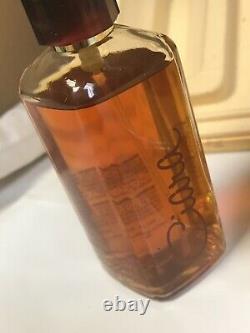 Vintage Ciara Perfume 2 1/8 Oz Spray & 3 Oz. Dusting Powder Set Charles Revson