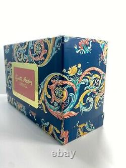 Vintage Elizabeth Arden Cabriole Dusting Powder & Perfume Mist Set Cologne NOS