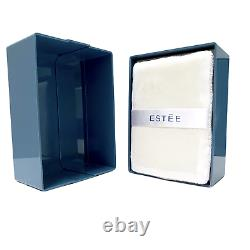 Vintage Estee Lauder ESTEE Perfumed Body Powder Dusting Talc 6 oz New Sealed
