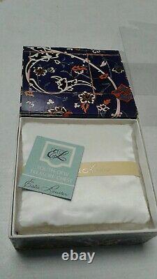 Vintage Estee Lauder Youth Dew Perfume Dusting Powder 9oz NEW sealed