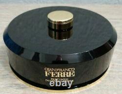 Vintage Gianfranco Ferre Prefumed Dusting Powder 7 oz Great Fragrance