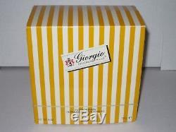Vintage Giorgio Beverly Hills Extraordinary Perfumed Dusting Powder 6 oz NEW