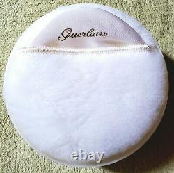 Vintage Guerlain Shalimar Perfumed Dusting Powder New Sealed 4 oz Unopened