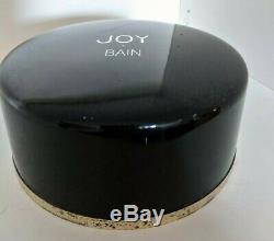 Vintage Joy De Bain Jean Patou Perfumed Dusting Powder 7 Oz 200g