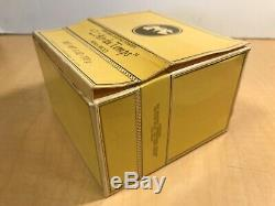 Vintage L'Air Du Temps Nina Ricci Perfumed Dusting Powder 6oz NIB Sealed #129