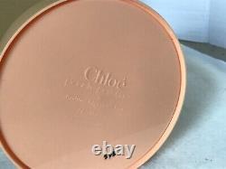 Vintage! Lagerfeld Parfums Perfumed CHLOE Bath Body Dusting POWDER 6 Oz SEALED