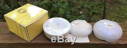 Vintage NEW L'air du Temps Perfumed Dusting Powder Nina Ricci Sealed 6 oz