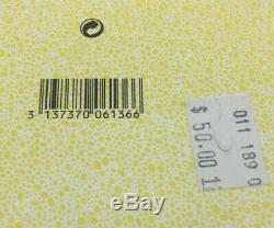 Vintage NINA RICCI L'Air du Temps Perfumed Dusting Powder 5.3 oz new in box