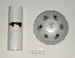 Vintage New Nina Ricci L'air Du Temps Perfumed Dusting Powder + Cologne + Box