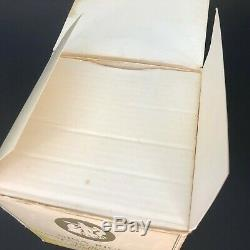 Vintage Nina Ricci L'Air Du Temps Dusting SEALED Powder 6oz & Puff & Box RARE