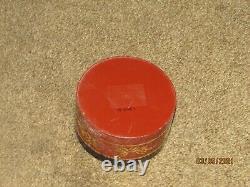 Vintage OPIUM Perfumed Dusting Powder By Yves Saint Laurent 5.2 oz YSL 75% Full