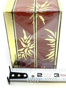 Vintage Opium By Yves Saint Laurent Perfumed Dusting Powder Sealed 5.2 150 g