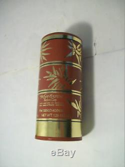 Vintage Opium YSL Yves St Laurent Perfumed Dusting Powder 35 g/1.25 Oz new, women