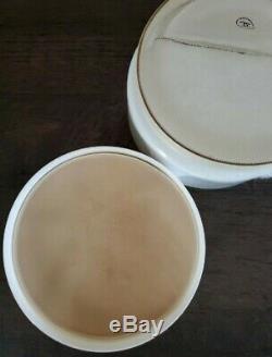 Vintage Original CHANEL NO 5 Perfumed Dusting BATH POWDER 8 oz SEALED/FULL