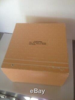 Vintage Original CHLOE 6 Oz Perfumed Bath Body Dusting Powder Lagerfeld SEALED