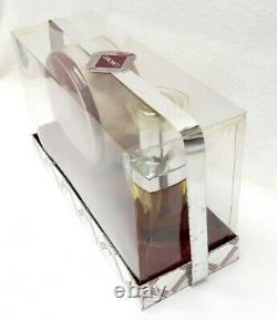 Vintage Prince Matchabelli Cachet 1.9 oz Cologne & 5 oz Perfumed Dusting Powder
