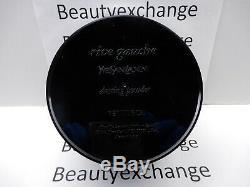 Vintage Rive Gauche Yves Saint Laurent Perfume Dusting Powder 6 oz Boxed