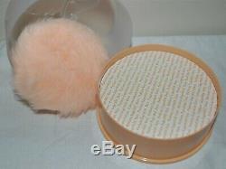 Vintage Sealed & Unused Chloe Lagerfeld Paris Perfumed Dusting Powder, 6.2 oz