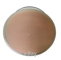 Vintage Shalimar Guerlain Bath Talcum Perfumed Dusting Powder