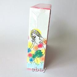 Vintage Skinny Dip Cologne 2 Oz & Dusting Powder 4 Oz Gift Set UNUSED Box Bottle