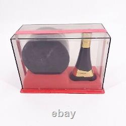 Vintage Tabu Dusting Powder & Tabu Spray Cologne by Dana Set Sealed NOS