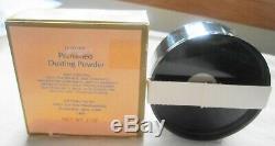 Vintage Tuvache Jungle Gardenia Perfumed Dusting Powder 2.0 Oz New Sealed In Box