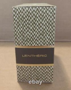 Vintage Tweed Luxury Perfumed Dusting Powder Lentheric Morny 4 oz New RARE