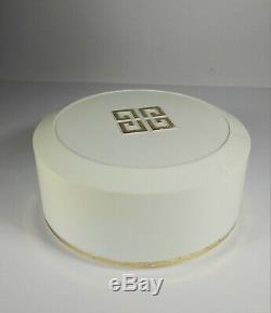 Vintage YSATIS DE GIVENCHY Purfumee Perfume Dusting Powder 90% Full 7oz 200g