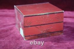Vintage Yves Saint Laurent Opium Perfumed Dusting Powder Sealed New 5.2 Oz