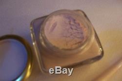 Vivienne Westwood Satin Dusting Powder Boudoir & Brush Shimmering Monaco France
