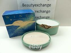 Wings Giorgio Beverly Hills Perfume Dusting Powder 5.3 oz Boxed