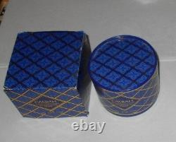 Women's True Vintage Collectible Casbah Perfumed Dusting Powder Beauty Sz 3.5 oz