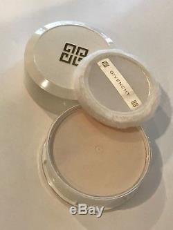 YSATIS Givenchy Perfumed DUSTING POWDER 200g 7oz Sealed NWOB Never Used HTF