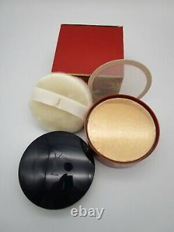YSL Opium Perfume Dusting Powder 5.2oz Unopened in Box