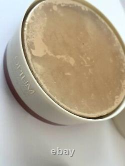 YSL Vintage Opium Perfumed Bath/Dusting Powder 5.2 oz 150g New Full Rare