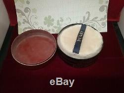 YSL Yves Saint Laurent Opium Perfumed Bath Body Dusting Powder withPuff