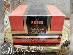 YVES SAINT LAURENT YSL PARIS Perfumed Dusting Powder 5.2 oz Original SEALED NEW